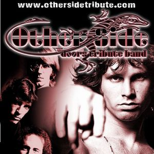 Other Side - The Doors tribute band