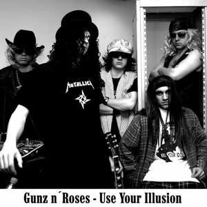 Gunz n'Roses