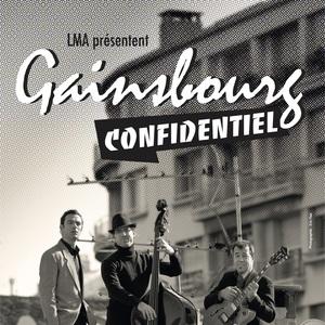Gainsbourg Confidentiel