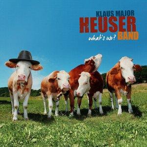 """Klaus """"Major"""" Heuser Band"""