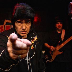 Jimmy Angel & The Jason Gutierrez Three