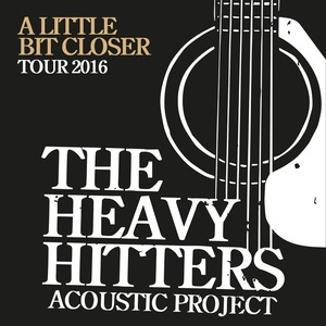 THE HEAVY HITTERS Acoustic Project