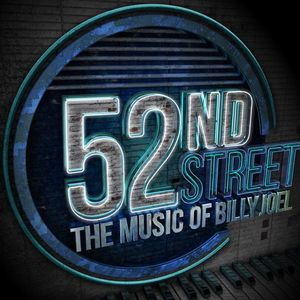 52nd Street - Playing the Music of Billy Joel