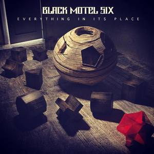 Black Motel Six