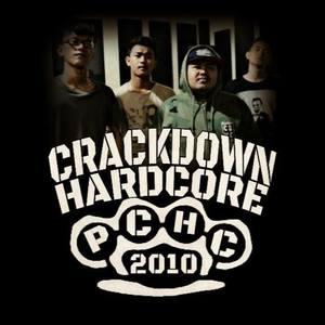 CRACKDOWN HARDCORE