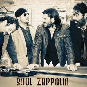 Soul Zeppelin - Led Zeppelin Cover