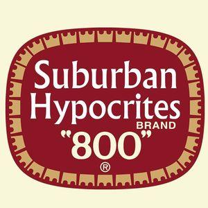 Suburban Hypocrites
