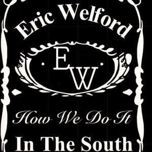 Eric Welford