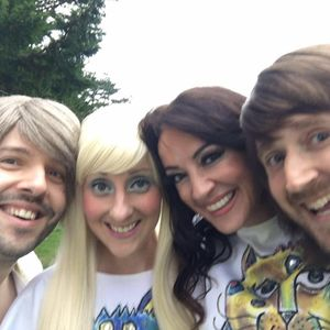 Abba tribute band tour dates picture 859
