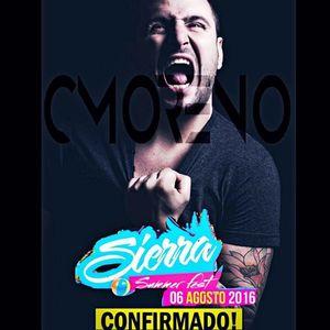Cmoreno// Page*(DJ & Producer)