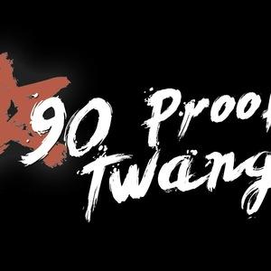 90 Proof Twang