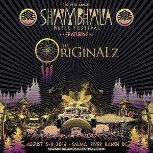 The Originalz