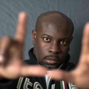 DJ NYCE