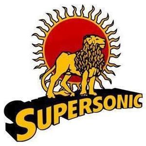 supersonic sound