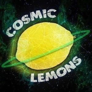 Cosmic Lemons
