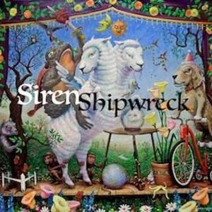 Siren Shipwreck