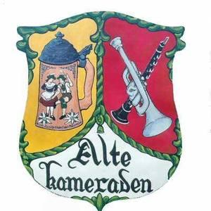 The Freistadt Alte Kameraden Band