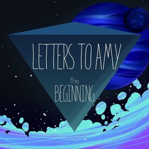 Letters to Amy