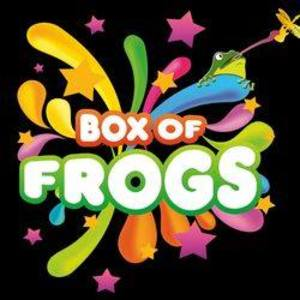 Box of Frogs Band