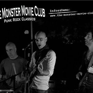 The Monster Movie Club