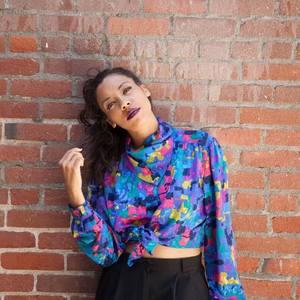 Samantha Parks: Songbird