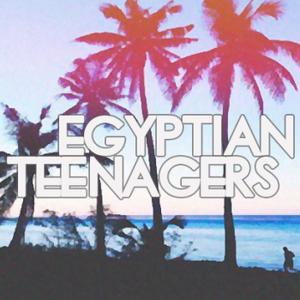 Egyptian Teenagers ϟ