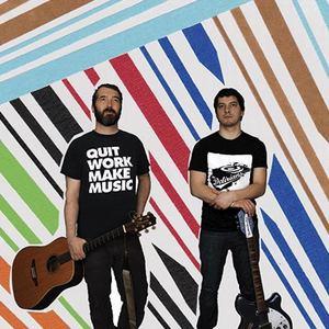Sam Densmore & Curtis Irie