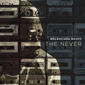 Balenciaga Banks