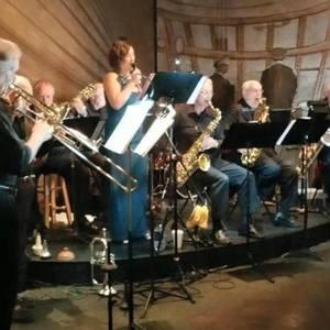 Carolina Swing Band
