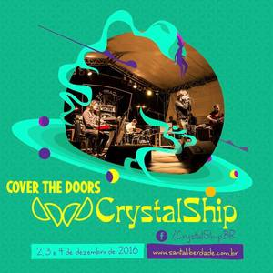 CrystalShip - The Doors Tribute BR