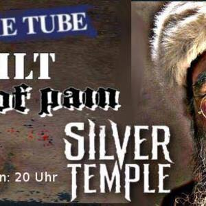 Silver Temple