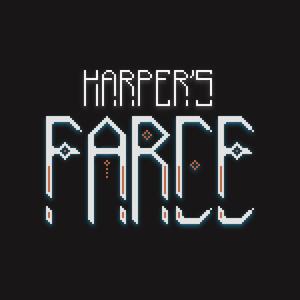 Harper's Farce