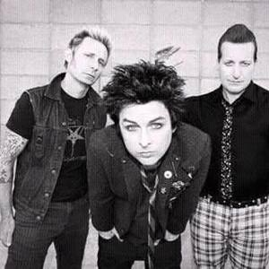 Green day Zone :'3