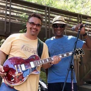 Dub Rock Duo