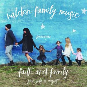 Walden Family Music