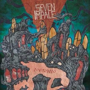 Seven Impale