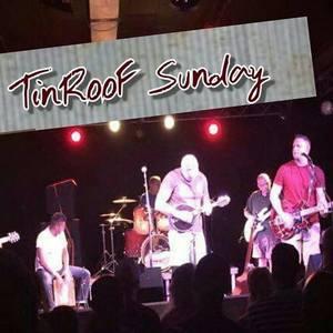 TinRoof Sunday