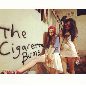 Cigarette Bums