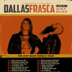 Dallas Frasca