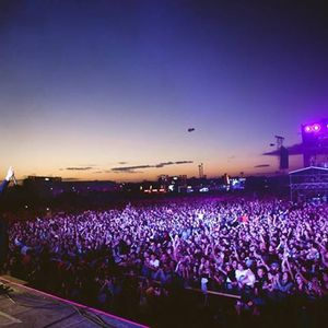 Foster The People Argentina