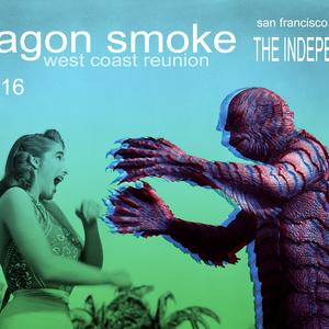 Dragon Smoke