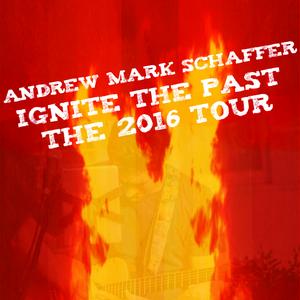Andrew Mark Schaffer
