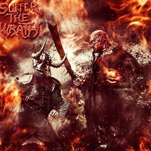 SUFFER THE WRATH