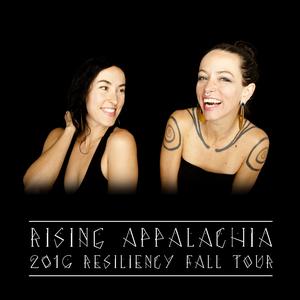 Rising Appalachia Music