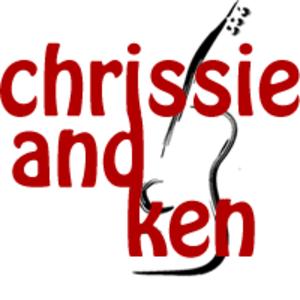 Chrissie and Ken