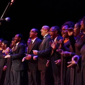 The Tennessee Mass Choir
