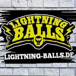Lightning Balls