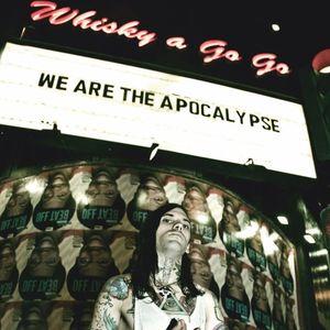 We Are The Apocalypse