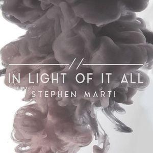 Stephen Marti