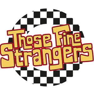Those Fine Strangers